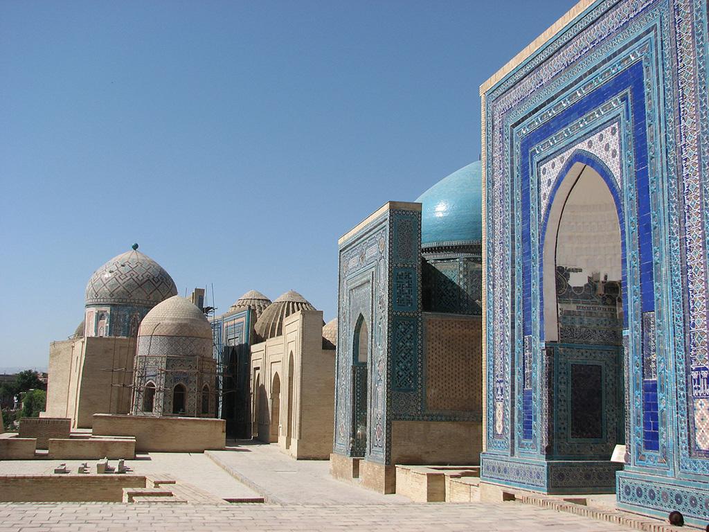 A visiter en Ouzbekistan