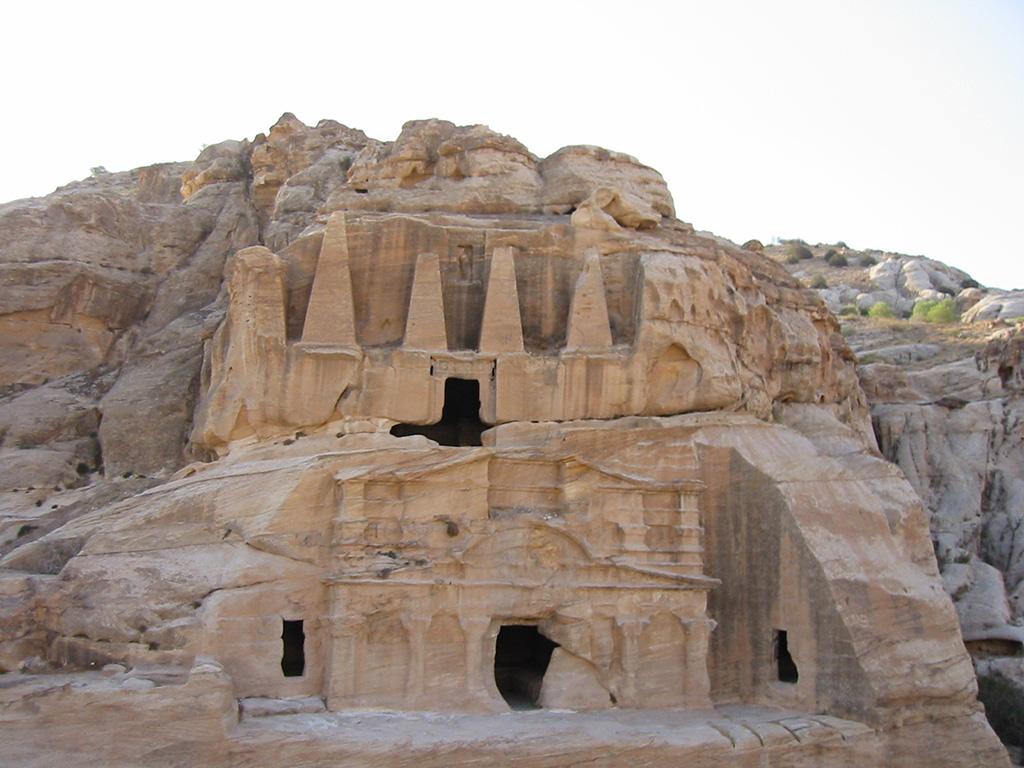 A voir en Jordanie