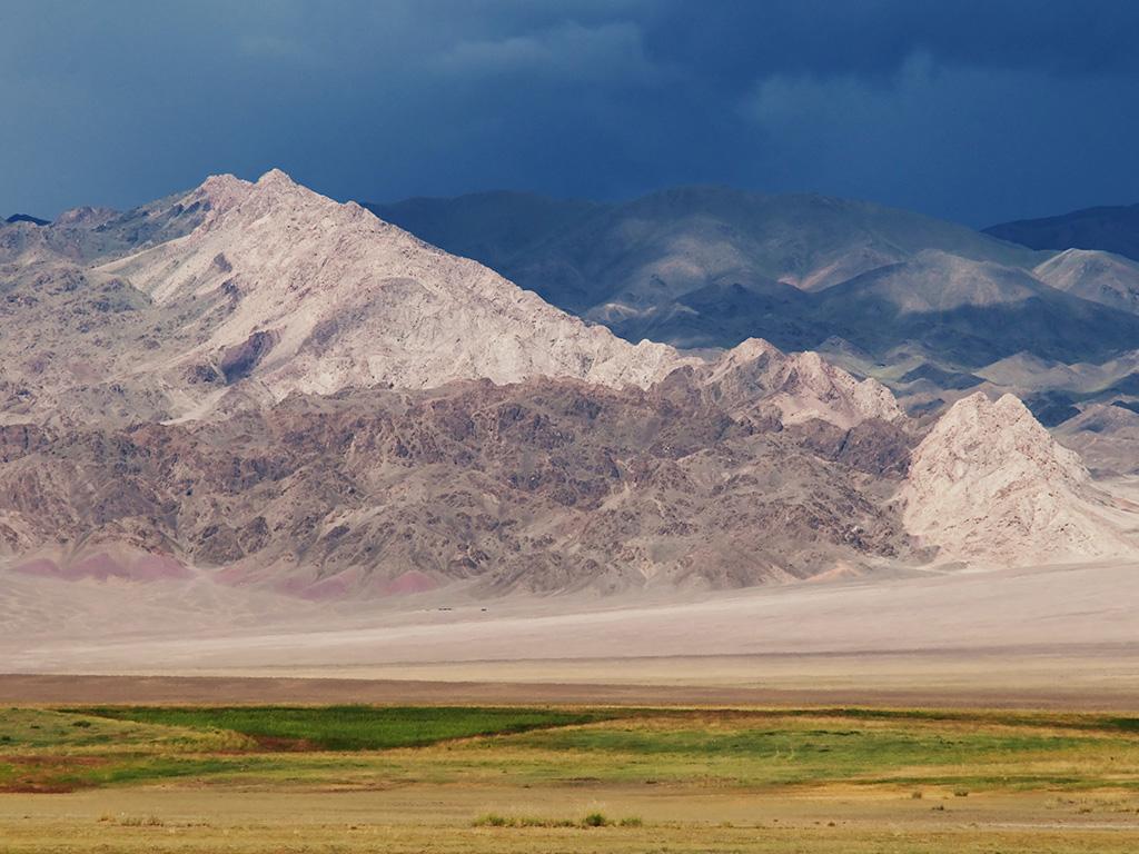 A voir en Mongolie
