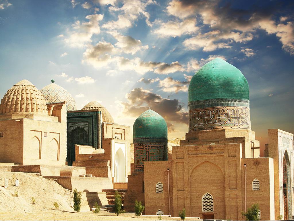 Avant de partir en Ouzbékistan