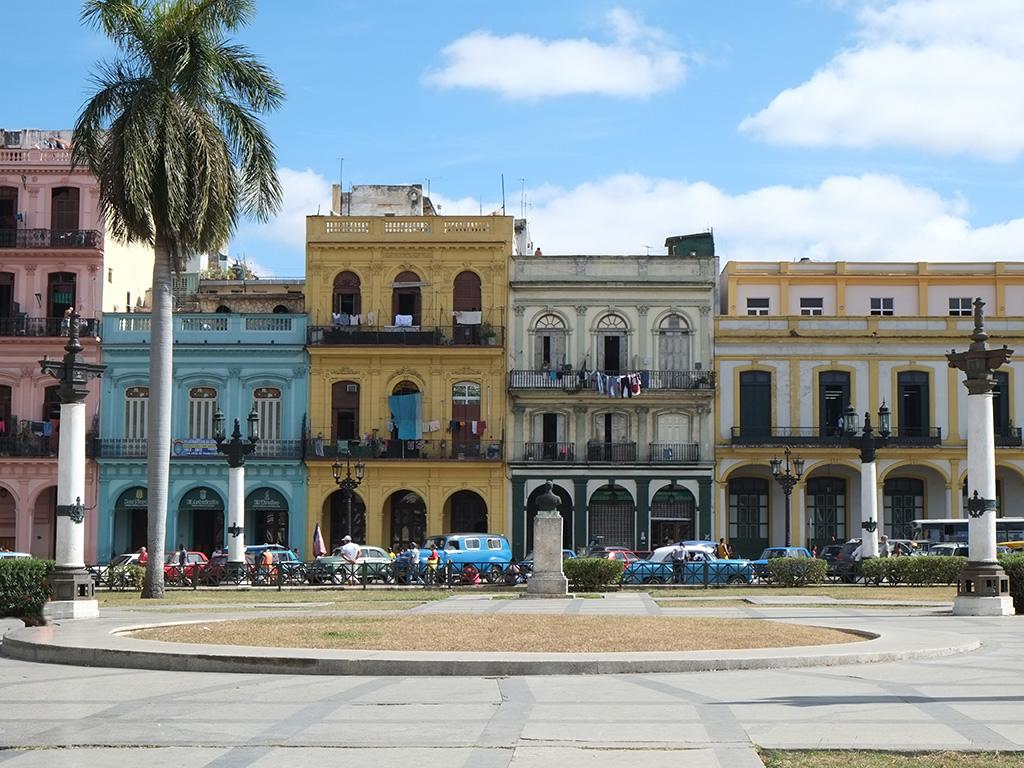 Comment se rendre à Cuba?