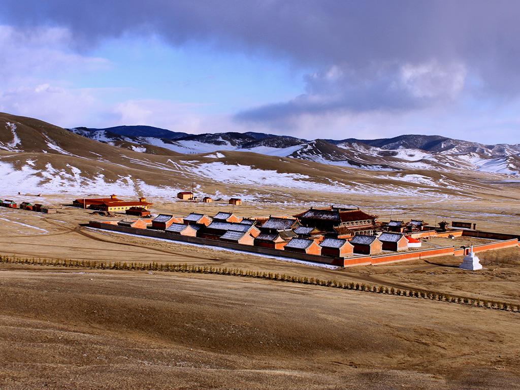 Quand partir / Climat en Mongolie?