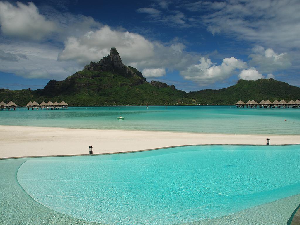 Avant de Partir en Polynésie