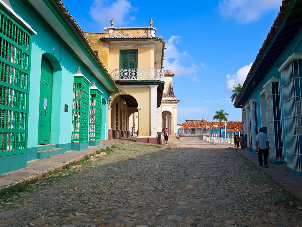 Infos Pratiques sur Cuba