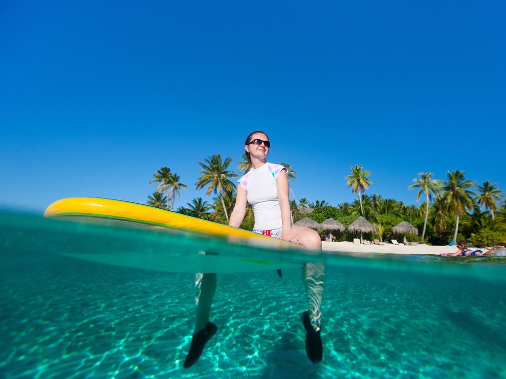 Quand partir en Polynésie?