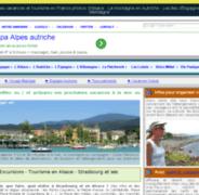 Loisirs voyages vacances et tourisme
