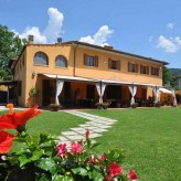 Toscane, pour profiter le calme et la nature