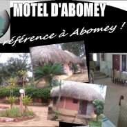 Motel d'Abomey: un HOTEL au BENIN