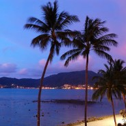 Patong plage