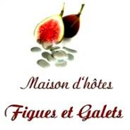 Maison d'hôtes Figues & Galets en Midi Pyrénées