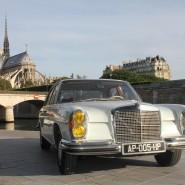 Une manière insolite de découvrir Paris