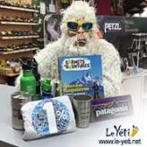 Le Yeti : un magasin d'équipements aux services de sa clientèle et de l'environnement !