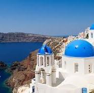 La Grèce en photos par Julien Lebreton
