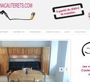 Location Cauterets