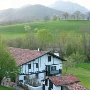 Chambre d'hôtes Ttakoinenborda Sare pays basque