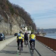 Cyclotourisme au Pays de Savoie