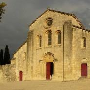 La route des abbayes cisterciennes