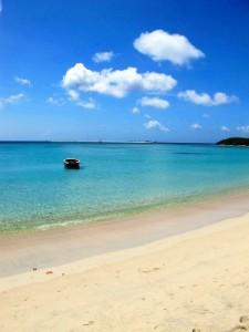 Paradise Beach 300x400