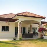 Location de villa en Thaïlande