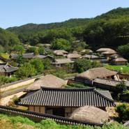 Corée du sud : entre tradition et modernisme