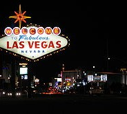 Las Vegas, ses spectacles, ses casinos et bien plus encore!