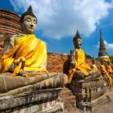 Thaïlande, escapade touristique dans l'île Phuket
