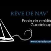 Rêve de Nav' – École de Croisière Guadeloupe