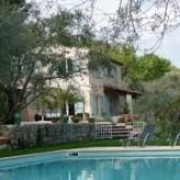 Villa la grette Fayence Var