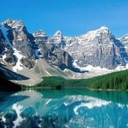 Aventures et plaisirs dans le parc des rocheuses canadiennes