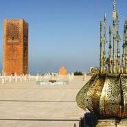 Guide Rabat : les lieux à visiter à la ville royale