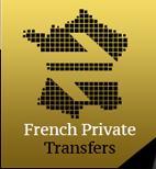 Votre limousine de luxe pour un transfert depuis l'aéroport de Nice