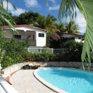 Séjours plongée et randonnées aux Chalets Sous-le-Vent – proche de la Réserve Cousteau en Guadeloupe
