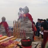 Le temple du Bouddha de Jade.