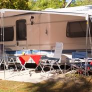 Camping *** Les Pins à Carcans, proche de Lacanau en Gironde