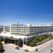 Le tourisme à l'ile des rêves Djerba