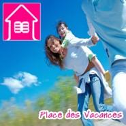 Trouver sa location de vacances en un clic