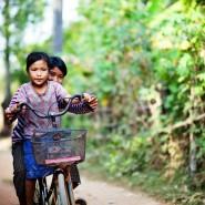 Les bonnes raisons de voyager au Cambodge