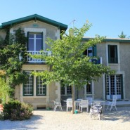 Location Villa Mamette Royan Charente Maritime