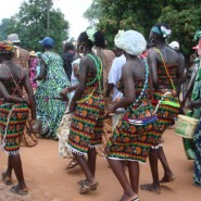 Balnéaire du Sénégal !