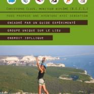 Les Lezardos – Club d'Escalade et de Canyoning dans L'Extrême Sud de la Corse
