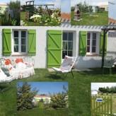 Location de maisons de vacances à Noirmoutier en l'île