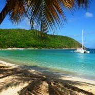 Croisières catamaran au départ de la Martinique