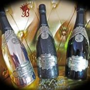 Champagne grand luxe sur la région PACA