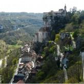 Rocamadour  et les sites alentour