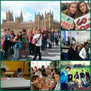 Partir en séjour linguistique en Angleterre pour apprendre la langue anglaise !