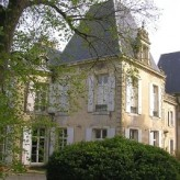 Château de Saint-Michel-de-Lanès