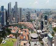 Singapour, la Ville multiculturelle