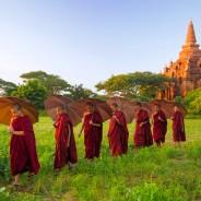 Myanmar: tout savoir sur cette destination de rêve