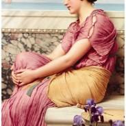 Je vous écris de Naxos: lettre d'Akrivie la belle insulaire