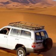 Conseils utiles lors d'un circuit dans le désert marocain